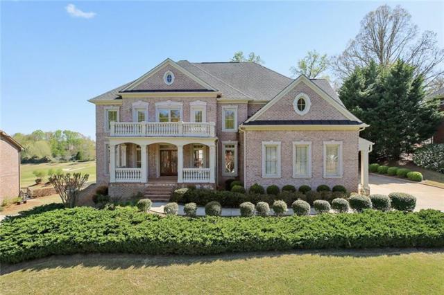 267 Grandmar Chase, Canton, GA 30115 (MLS #5999870) :: North Atlanta Home Team