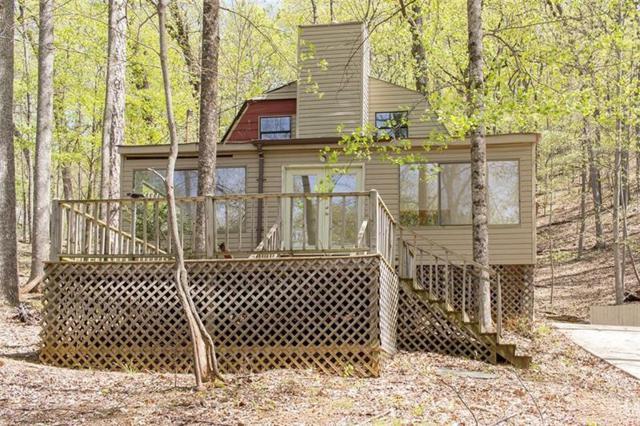 923 Oglethorpe Mountain Road, Jasper, GA 30143 (MLS #5999874) :: Buy Sell Live Atlanta