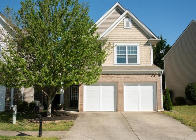 719 Mountain Laurel Drive, Canton, GA 30114 (MLS #5999880) :: North Atlanta Home Team