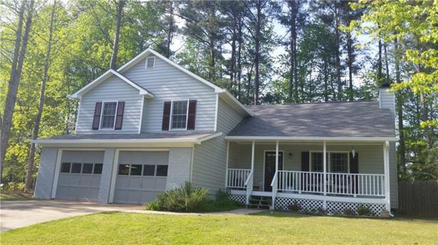 4041 E Spring Meadow Drive, Acworth, GA 30101 (MLS #5999881) :: Kennesaw Life Real Estate