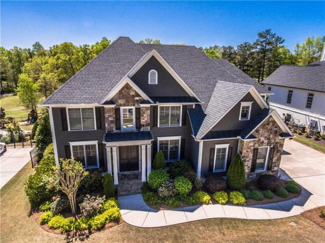 4442 Park Royal Drive, Flowery Branch, GA 30542 (MLS #5999883) :: Carr Real Estate Experts