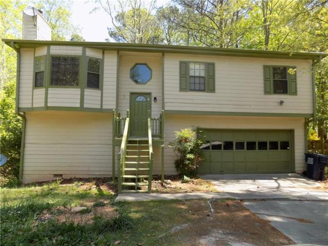 3214 Harms Way, Snellville, GA 30039 (MLS #5999889) :: Kennesaw Life Real Estate