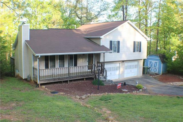 186 Tracey Lane, Dallas, GA 30132 (MLS #5999893) :: Kennesaw Life Real Estate