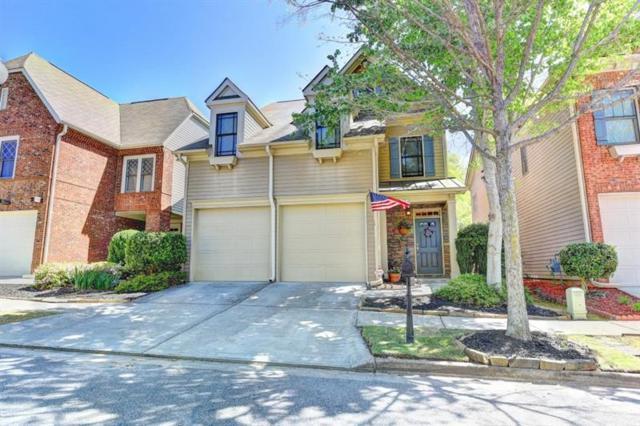 3785 Baxley Lane, Suwanee, GA 30024 (MLS #5999896) :: North Atlanta Home Team