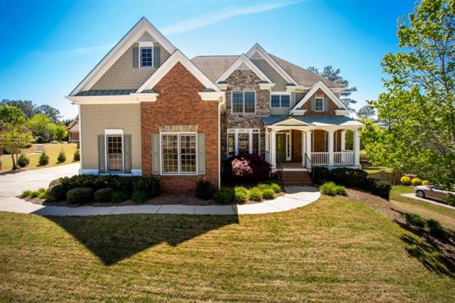 43 Applewood Lane, Acworth, GA 30101 (MLS #5999913) :: Kennesaw Life Real Estate