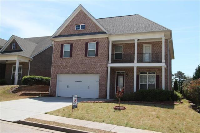 1168 Gateview Drive, Lawrenceville, GA 30046 (MLS #5999916) :: Rock River Realty