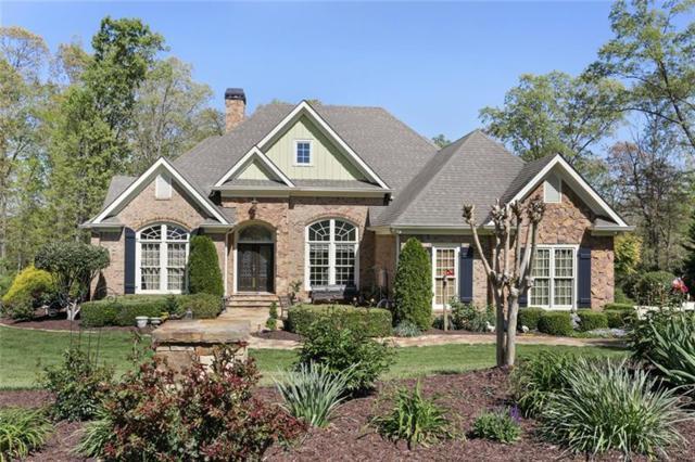 497 Sweetwater Creek Drive, Canton, GA 30114 (MLS #5999921) :: North Atlanta Home Team