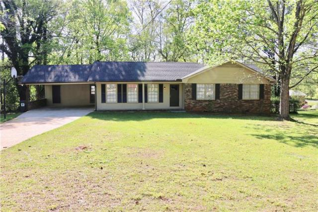 3197 Connie Way, Winston, GA 30187 (MLS #5999922) :: Kennesaw Life Real Estate
