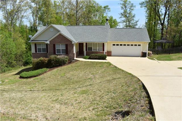 778 Wayside Lane, Dallas, GA 30132 (MLS #5999926) :: Kennesaw Life Real Estate