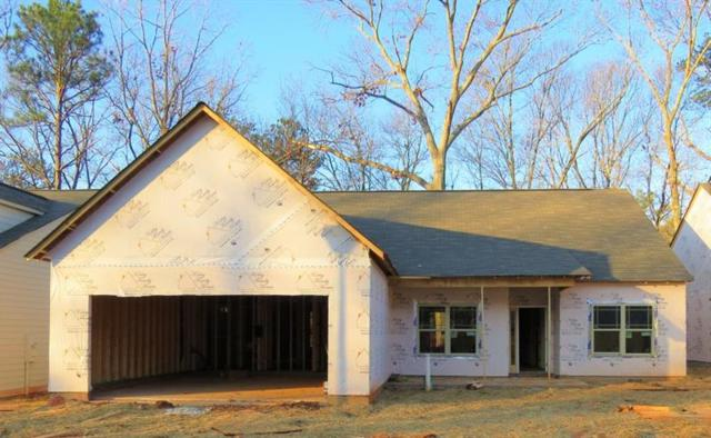 21 Victoria Drive, Fairburn, GA 30213 (MLS #5999932) :: RE/MAX Paramount Properties