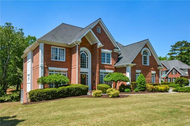 10525 Honey Brook Circle, Johns Creek, GA 30097 (MLS #5999933) :: The Russell Group