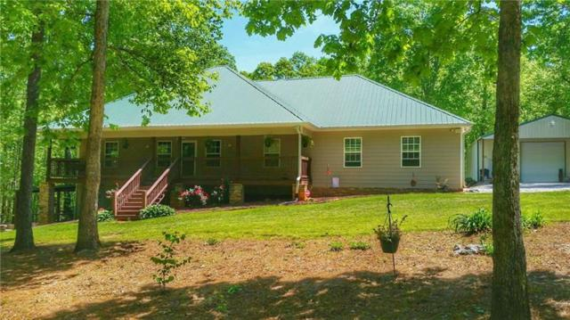 438 E Ball Road, Jackson, GA 30233 (MLS #5999946) :: Kennesaw Life Real Estate