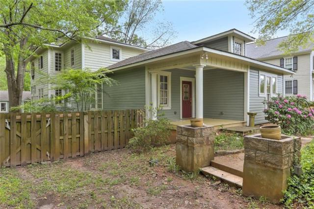 479 Kennesaw Avenue NW, Marietta, GA 30060 (MLS #5999957) :: The Zac Team @ RE/MAX Metro Atlanta