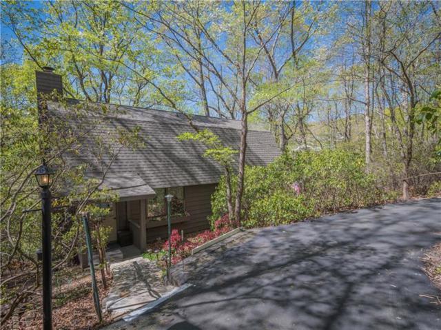 249 Dogwood Lane, Big Canoe, GA 30534 (MLS #5999966) :: Buy Sell Live Atlanta