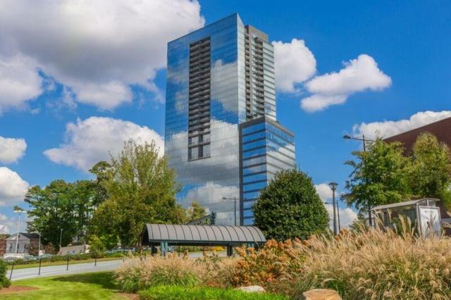 3630 Peachtree Road NE #3106, Atlanta, GA 30326 (MLS #5999973) :: Rock River Realty