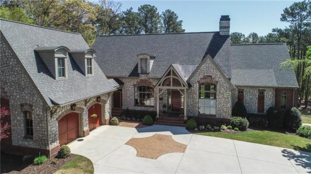 356 White Road NW, Adairsville, GA 30103 (MLS #6000017) :: RE/MAX Prestige