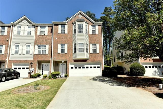 760 Abbotts Mill Court #88, Duluth, GA 30097 (MLS #6000018) :: Rock River Realty