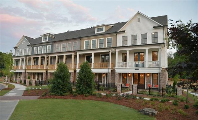 140 Inwood Walk, Woodstock, GA 30188 (MLS #6000024) :: RE/MAX Paramount Properties