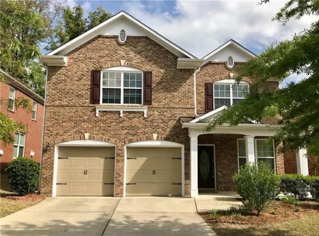 5917 Sharp Drive SE, Mableton, GA 30126 (MLS #6000050) :: Kennesaw Life Real Estate