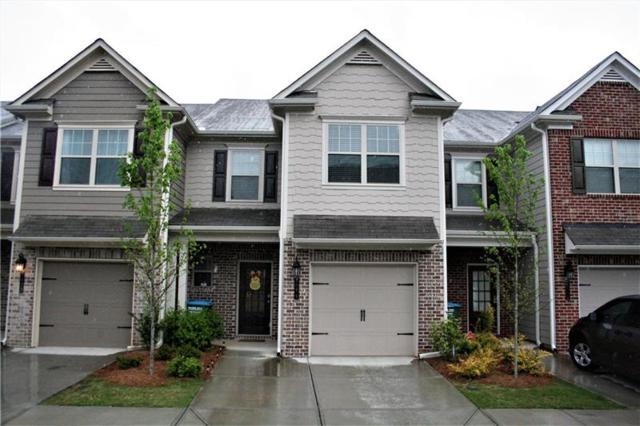 7071 Elmwood Ridge Court #40, Doraville, GA 30340 (MLS #6000062) :: Kennesaw Life Real Estate