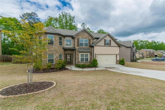 6715 Whitebark Drive, Dawsonville, GA 30534 (MLS #6000066) :: North Atlanta Home Team