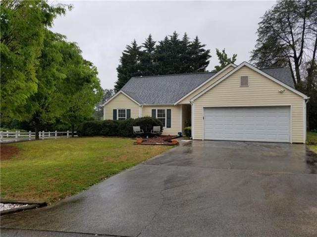 2651 Marleigh Farm Road NW, Kennesaw, GA 30152 (MLS #6000070) :: Kennesaw Life Real Estate