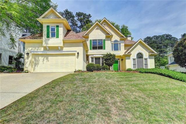 2989 Nestle Creek Drive, Marietta, GA 30062 (MLS #6000073) :: Kennesaw Life Real Estate
