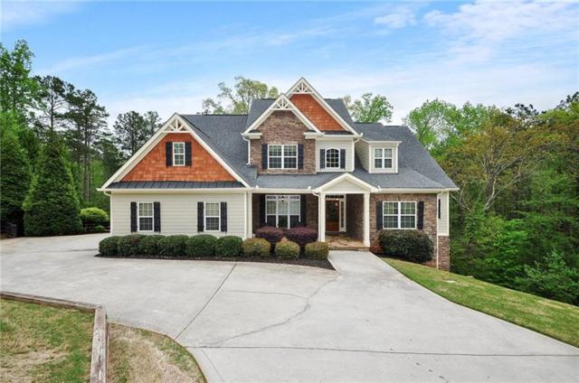 9790 Walnut Grove Trail, Villa Rica, GA 30180 (MLS #6000078) :: The Cowan Connection Team