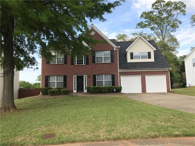 1354 Sydney Pond Circle, Lawrenceville, GA 30046 (MLS #6000089) :: Buy Sell Live Atlanta