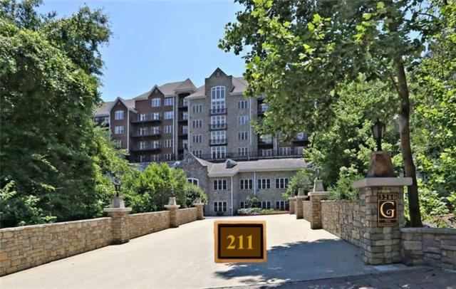 3280 Stillhouse Lane SE #211, Atlanta, GA 30339 (MLS #6000094) :: The Bolt Group