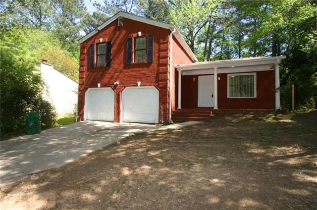 2088 Scarbrough Drive, Stone Mountain, GA 30088 (MLS #6000114) :: The Bolt Group