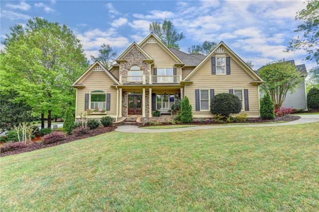 300 Big Bend Trail, Sugar Hill, GA 30518 (MLS #6000121) :: North Atlanta Home Team