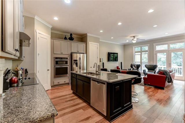 6244 Village Arbor Lane, Mableton, GA 30126 (MLS #6000147) :: Kennesaw Life Real Estate