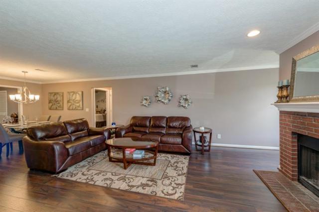 60 Saint Claire Lane NE, Atlanta, GA 30324 (MLS #6000170) :: Buy Sell Live Atlanta