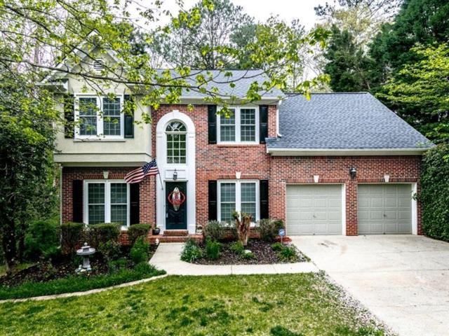 106 Cottage Oaks Lane, Woodstock, GA 30189 (MLS #6000172) :: North Atlanta Home Team