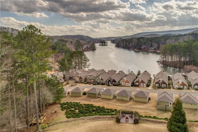 199 Lakeside Drive, Waleska, GA 30183 (MLS #6000188) :: Buy Sell Live Atlanta