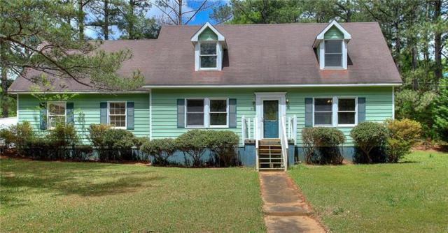 841 Hickory Drive, Monroe, GA 30656 (MLS #6000189) :: Iconic Living Real Estate Professionals