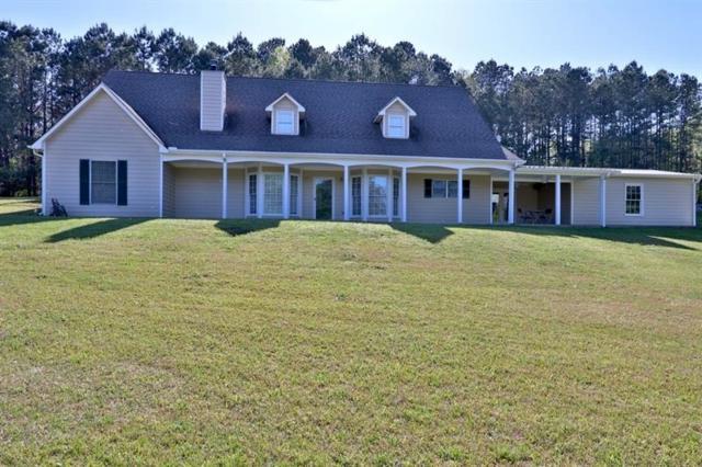 1391 Edwards Mill Road, Ball Ground, GA 30107 (MLS #6000196) :: North Atlanta Home Team