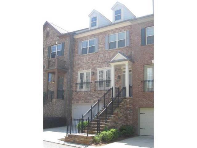 2832 Seneca Creek Lane, Marietta, GA 30067 (MLS #6000203) :: Kennesaw Life Real Estate
