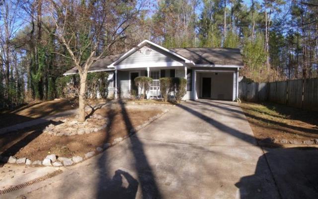 1604 Blue Ridge Drive, Marietta, GA 30008 (MLS #6000205) :: Kennesaw Life Real Estate