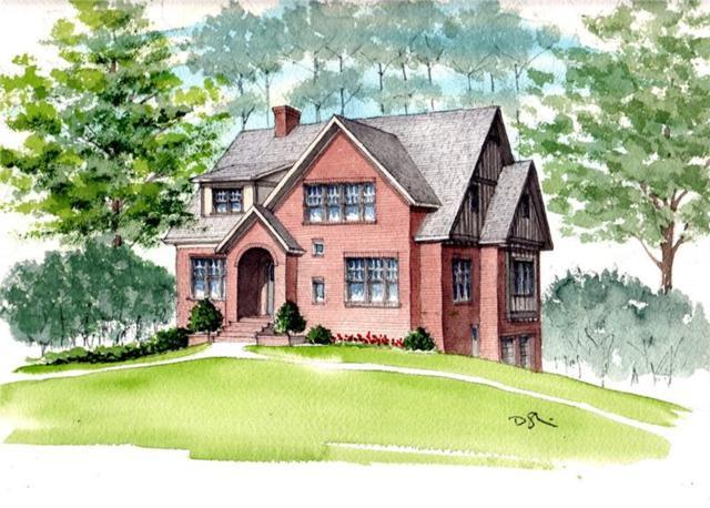 1250 Briardale Lane NE, Atlanta, GA 30306 (MLS #6000210) :: North Atlanta Home Team