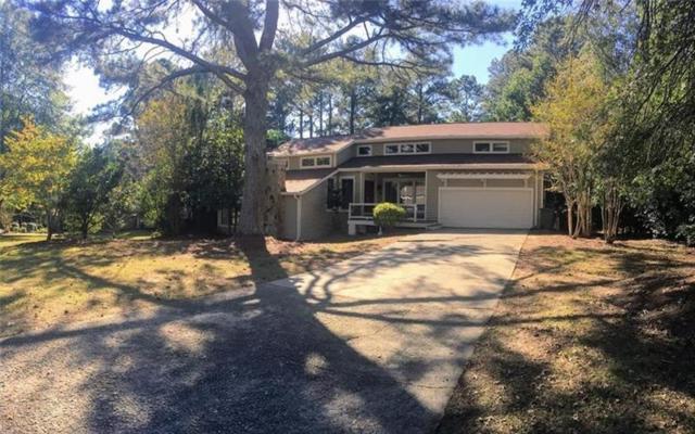 3327 Clubland Drive, Marietta, GA 30068 (MLS #6000214) :: Kennesaw Life Real Estate