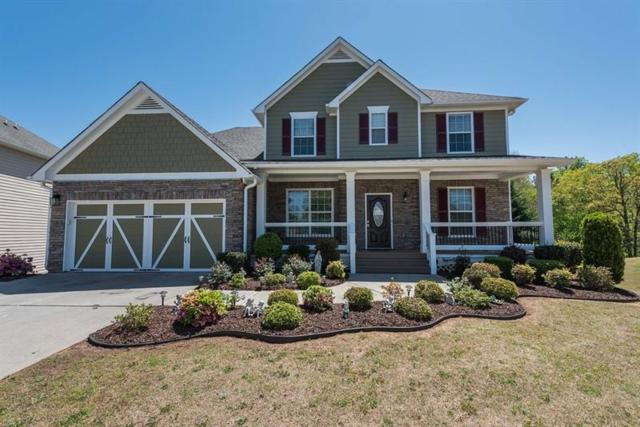 121 Cedar Mill Drive, Dallas, GA 30132 (MLS #6000228) :: Kennesaw Life Real Estate