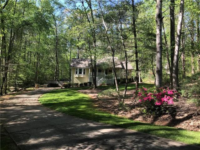 6141 Emerald Springs Way, Acworth, GA 30101 (MLS #6000231) :: Kennesaw Life Real Estate