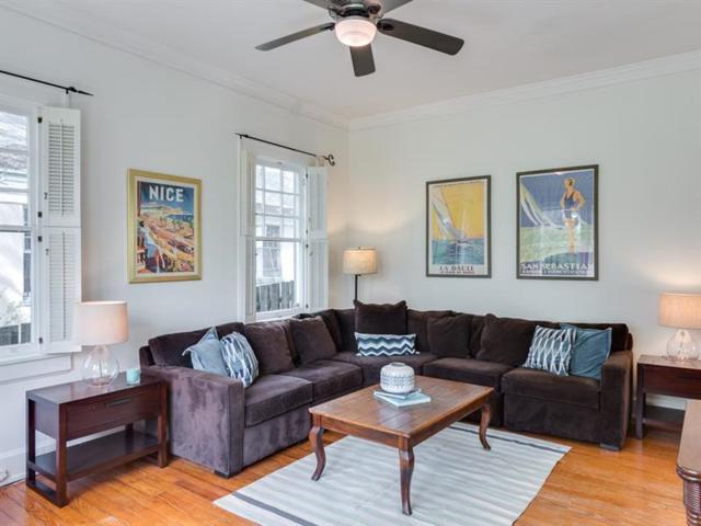 811 Ponce De Leon Place NE, Atlanta, GA 30306 (MLS #6000240) :: Carr Real Estate Experts