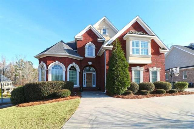 431 Waverly Lane, Macon, GA 31210 (MLS #6000249) :: Rock River Realty