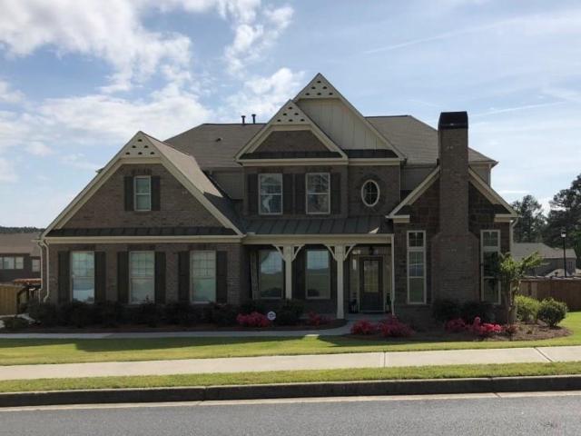 2149 Caledonia Drive, Lawrenceville, GA 30045 (MLS #6000258) :: Kennesaw Life Real Estate