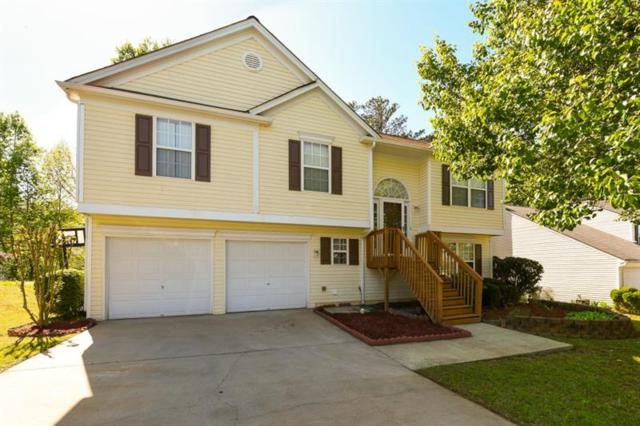 436 Darter Drive NW, Kennesaw, GA 30144 (MLS #6000275) :: North Atlanta Home Team