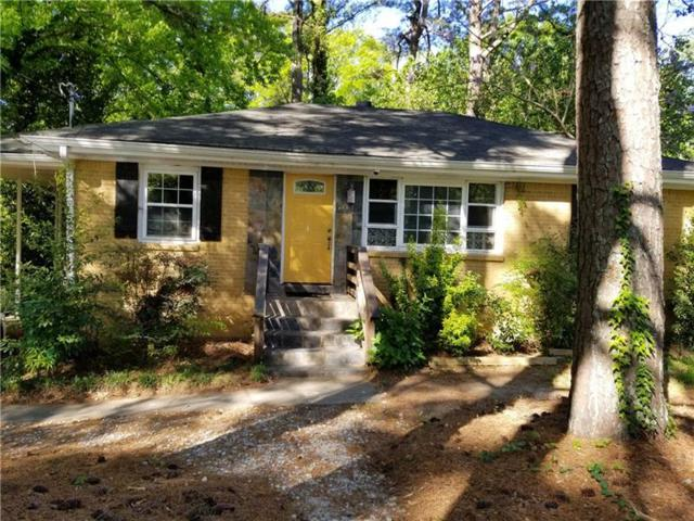 2873 Gresham Road SE, Atlanta, GA 30316 (MLS #6000278) :: Rock River Realty