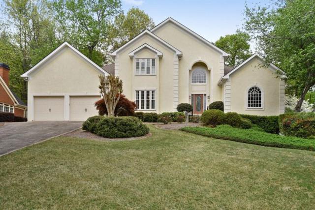 1751 Point Pleasant SE, Smyrna, GA 30080 (MLS #6000285) :: Charlie Ballard Real Estate